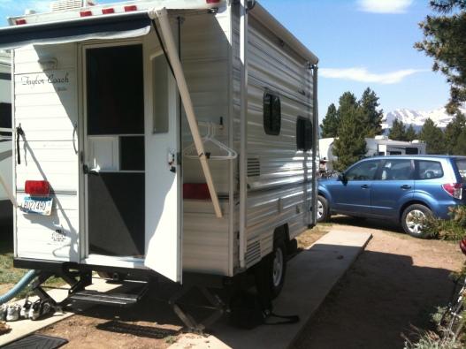 Leadville, Colorado, 2011 008