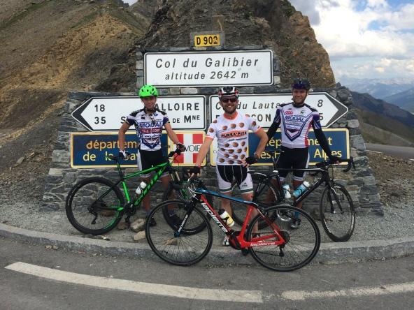 Col du Galibier (3)