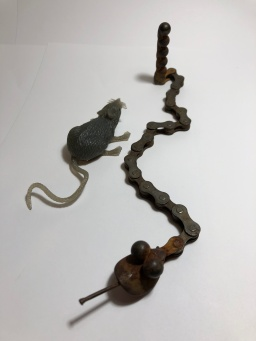 Mice and Snakes