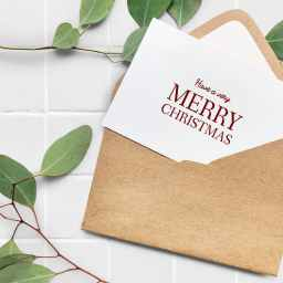The Christmas Letter: A Strange American Holiday Tradition?