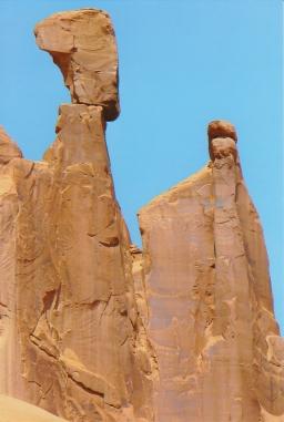 A Photo Journey: Arches National Park