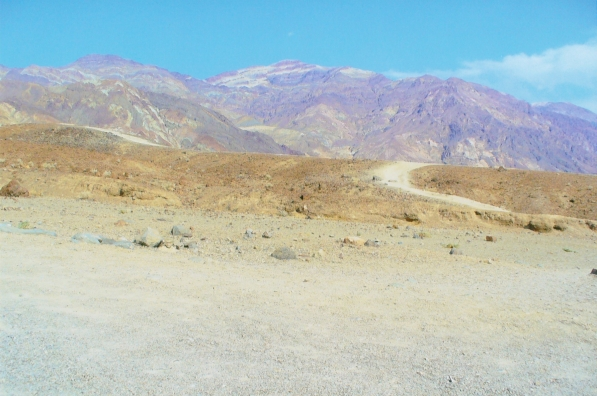 Death Valley 11