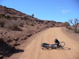 Not As Advertised: Bikepacking the San Rafael Swell in Utah