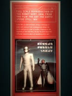 Gort poster