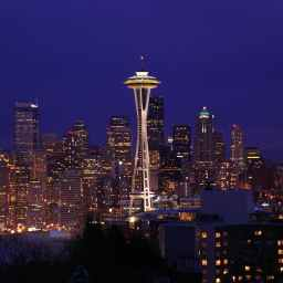Three Days in Seattle – A Petsitter's Tale, Part 2: Sightseeing