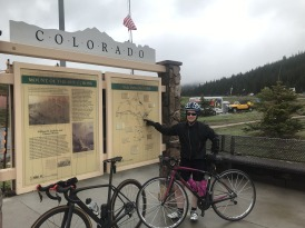 Vail Pass from Copper (2)