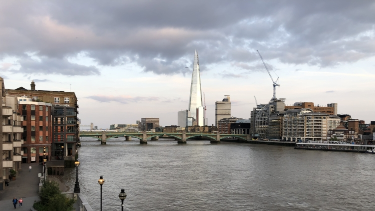 London (109)