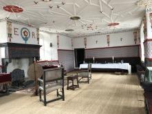 Wales - Plas Mawr Elizabethan House (4)