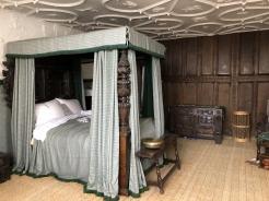 Wales - Plas Mawr Elizabethan House (5)