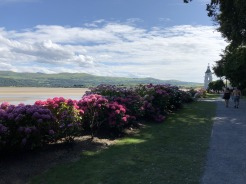 Wales - Portmeirion (31)
