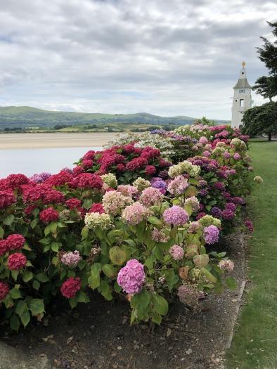 Wales - Portmeirion (38)