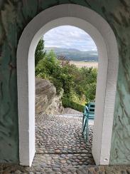 Wales - Portmeirion (44)