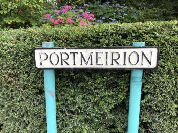 Wales - Portmeirion (50)