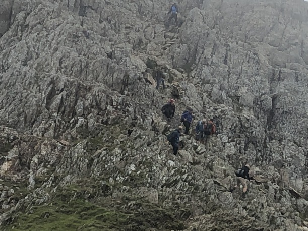 Wales - Snowdon (13)