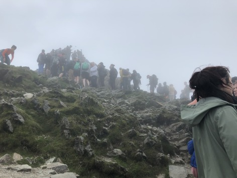 Wales - Snowdon (23)