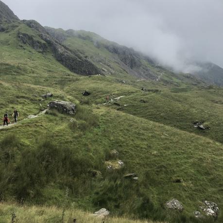 Wales - Snowdon (3)