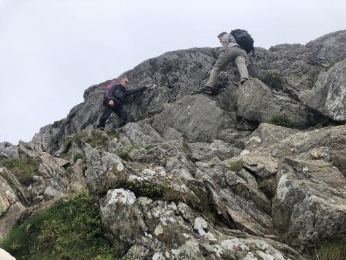 Wales - Snowdon (6)