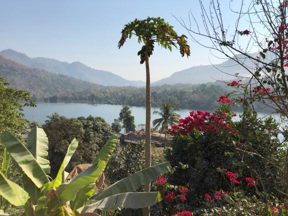 Laos Choy's Home Village Ban Pak Cheak (3)
