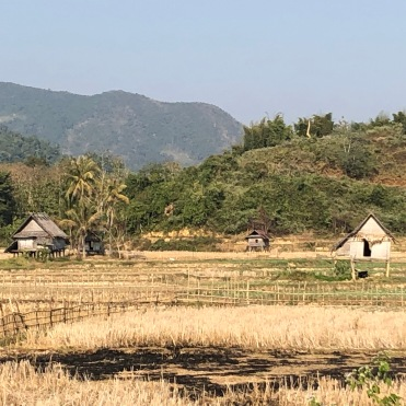 Laos cycle to Nong Khiaw (23)