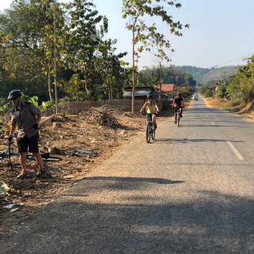 Laos cycle to Nong Khiaw (27)