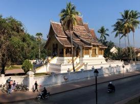 Laos Luang Prabang Mt Phousi (45)