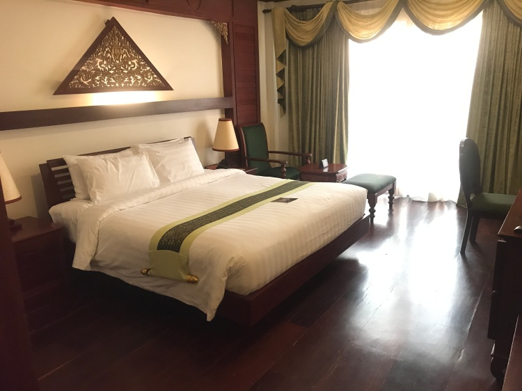 Cambodia Borei Resort & Spa (1)