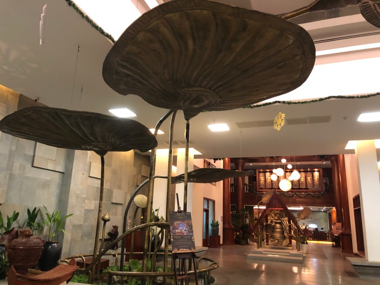 Cambodia Borei Resort & Spa (4)