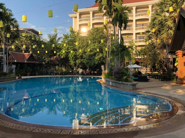 Cambodia Borei Resort & Spa (6)
