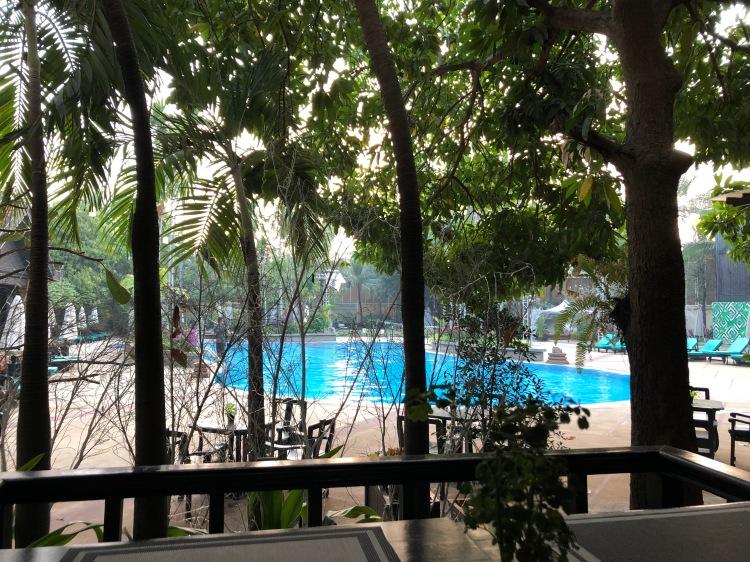 Cambodia Borei Resort & Spa (7)