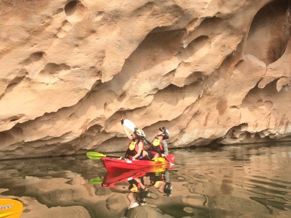 Laos Kayak Day (4)