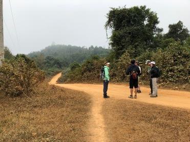 Laos Nong Khiaw Hike (1)