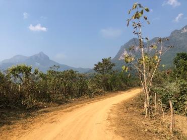 Laos Nong Khiaw Hike (10)