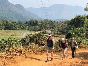 Laos Nong Khiaw Hike (25)