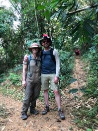 Laos Nong Khiaw Hike (35)
