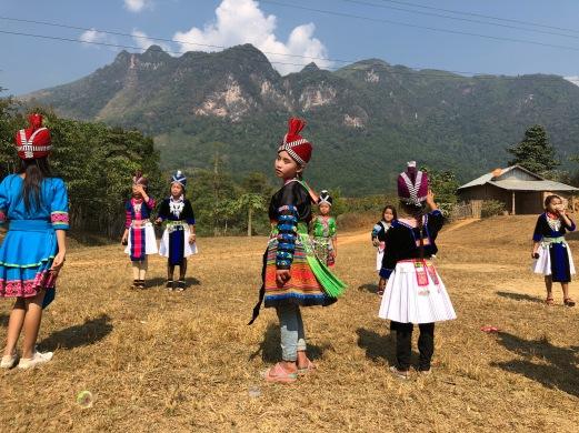 Laos Nong Khiaw Hmong Village Sop Vanh (19)