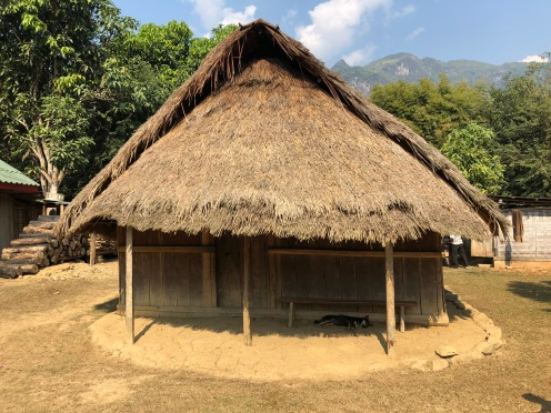 Laos Nong Khiaw Hmong Village Sop Vanh (24)