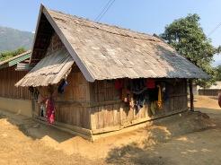 Laos Nong Khiaw Hmong Village Sop Vanh (37)