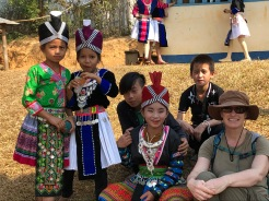 Laos Nong Khiaw Hmong Village Sop Vanh (4)