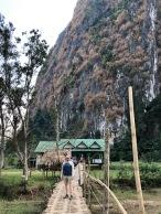 Laos Nong Khiaw Pathet Lao cave (2)