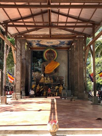 Cambodia Angkor Thom (10)