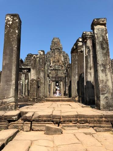 Cambodia Angkor Thom (13)