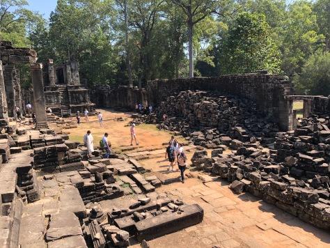 Cambodia Angkor Thom (23)