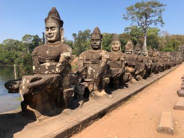 Cambodia Angkor Thom (3)