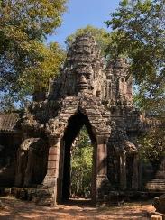 Cambodia Angkor Thom (43)