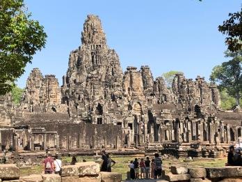 Cambodia Angkor Thom (8)