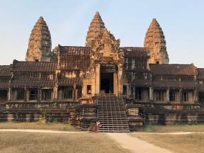 Cambodia Angkor Wat (14)