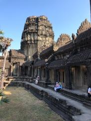 Cambodia Angkor Wat (20)