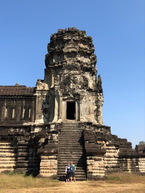 Cambodia Angkor Wat (40)