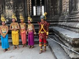Cambodia Angkor Wat (41)