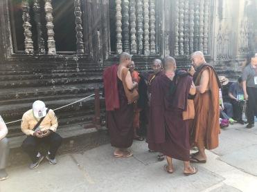 Cambodia Angkor Wat (42)
